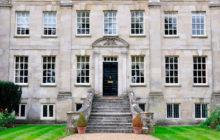 Arrange Complete Decant of a Grade I Listed home